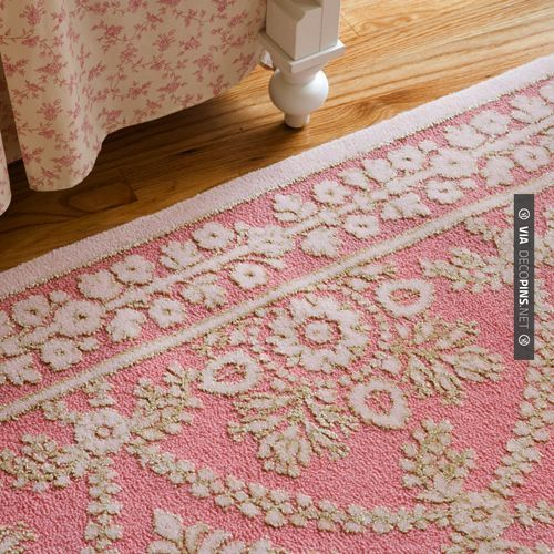 65 Best Images About Shabby Chic Rugs On Pinterest
