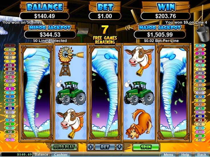 free casino cash offers no deposit required