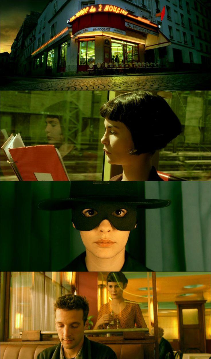 Amélie #forfilmssake