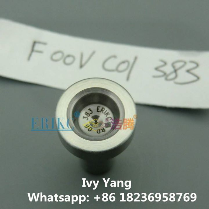 ERIKC Common Rail 0445110376 Injector Control Valve F00VC01383 F OO V C01 383 F00VC01 383; In stock quick delivery. Welcome add whatsapp 86 18236958769 to inquiry now. Contact: Ivy Email: crdi@foxmail.com