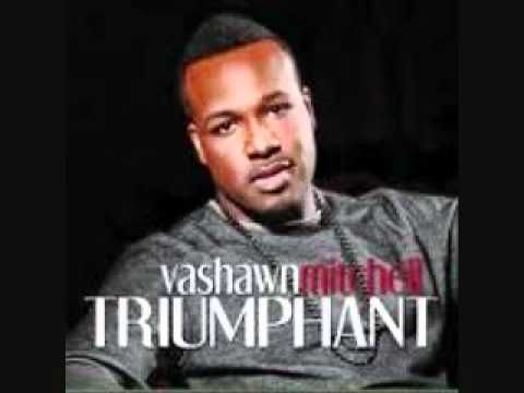 Vashawn Mitchell - Conqueror. Such in inspiring song. Reminds me I am a conqueror.