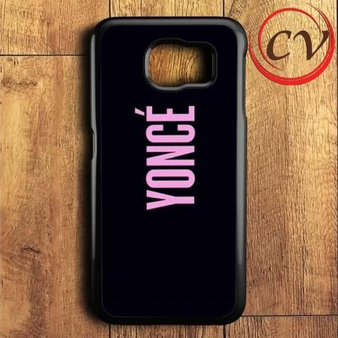 Yonce Samsung Galaxy S6 Case
