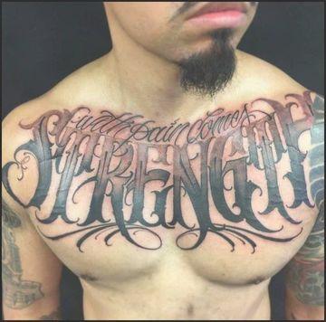 Diferentes Tatuajes De Libertad Y Fuerza Muy Simbolicos Disenos De Tatuajes Para Hombres Fuentes De Letras Para Tatuaje Tatuajes Geometricos Minimalistas
