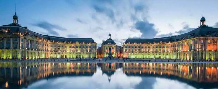 Région Aquitaine - Ville de Bordeaux