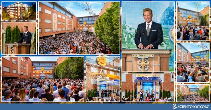 A SAGA OF FREEDOM CULMINATES IN IDEAL CHURCH COMING TO LIFE IN #BUDAPEST - THE NEWEST CHURCH OF SCIENTOLOGY OPENS IN HUNGARY JULY 23, 2016    Budapest's Ideal Scientology Church opens July 23, 2016, to mark a milestone for spiritual freedom in Hungary.    Already there are epic tales about Scientology in Hungary—a country that for centuries has cherished its myths and histories. In the last days of the 1980s and the dawning of the 1990s, totalitarian, atheistic Communism receded from Eastern…