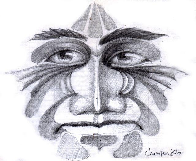 Masks of War | Sketch & Drawing #artistic #art #artist #drawing #artcollector #artlovers #dibujo #arts_promote #worldofpencils #photooftheday #arts_help #worldofartists #artofinstagram #pencilart #pencil #draw #dailyart #art_viral #sketching #artwork #art