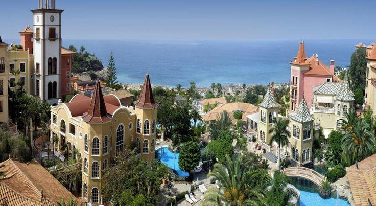 Gran Hotel Bahia del Duque Resort | Five Stars Hotels