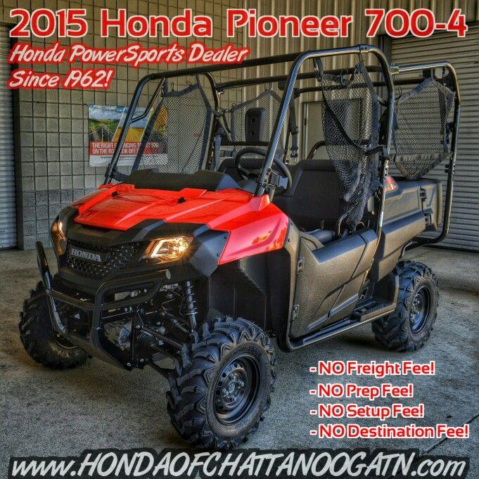 96 best other toys images on pinterest motorbikes for Atlanta area honda dealers