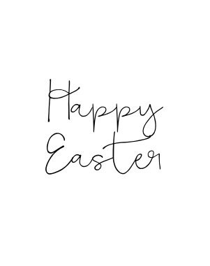 easter ♡ time