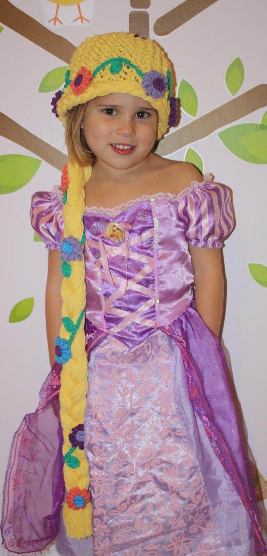 1000+ images about crochet rapunzel on Pinterest ...