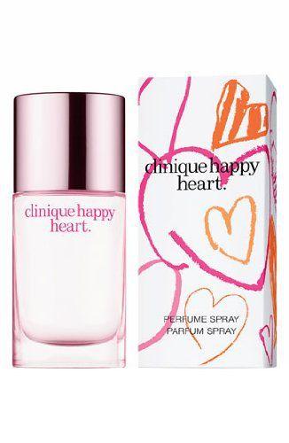 Clinique Happy Heart Perfume Spray 1 Oz Nib - http://www.theperfume.org/clinique-happy-heart-perfume-spray-1-oz-nib/