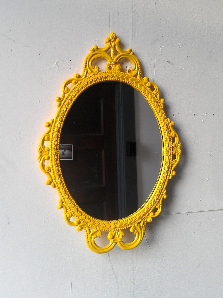 17 best images about for emily on pinterest baroque for Baroque oval mirror