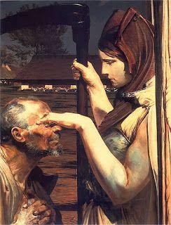 Jacek Malczewski malarstwo