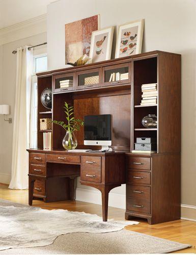 Hooker Furniture Chicago FurnitureHome Office