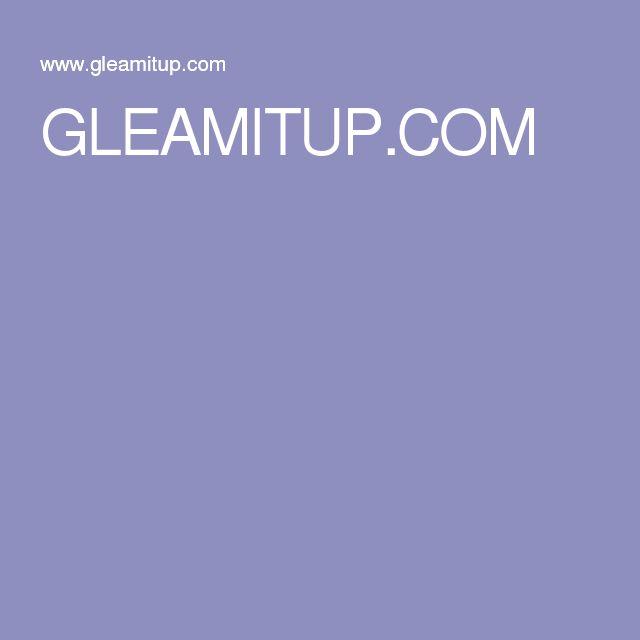 GLEAMITUP.COM