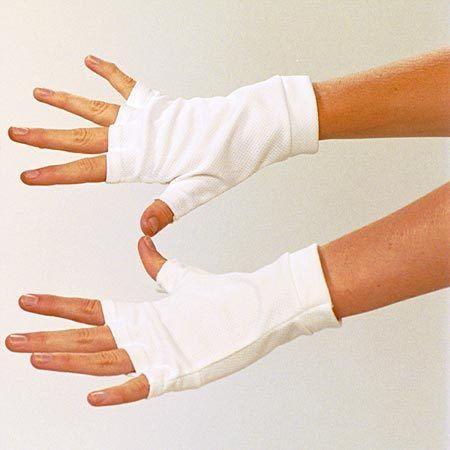 Sun Gloves - fingerless driving gloves - Solartex Sun Gear