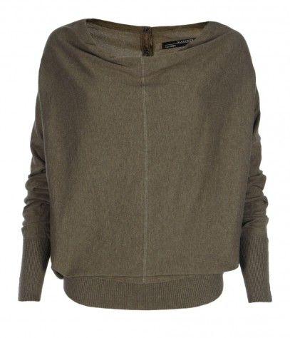 Elgar Cowl Neck Sweater, Sale, Sale Women, AllSaints Spitalfields