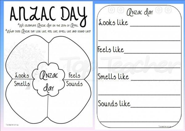 Innovative Classroom Worksheets : Best images about anzac day memorial on pinterest
