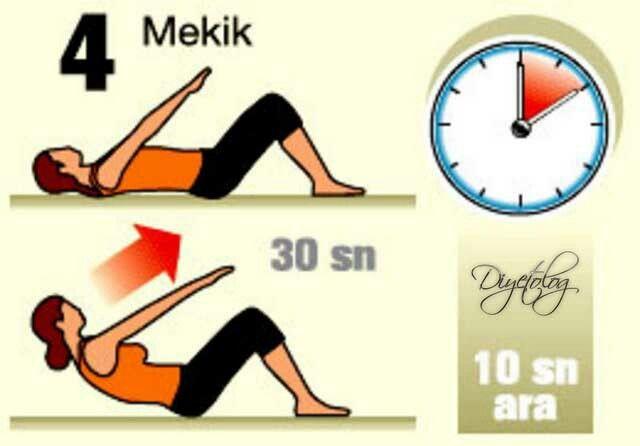 4. Hareket