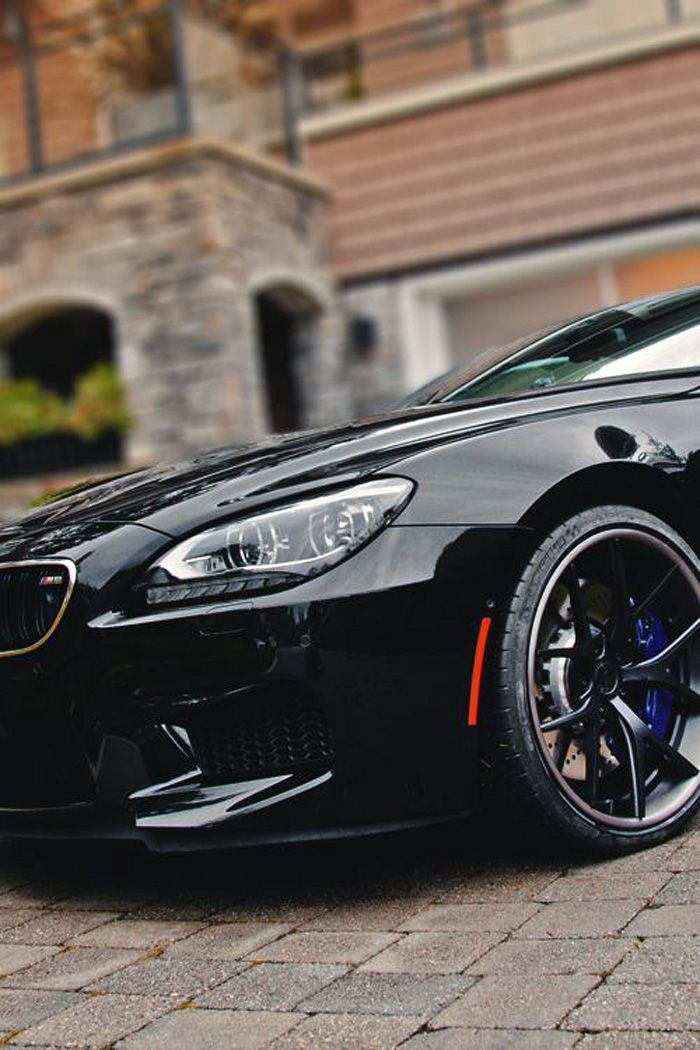 BMW M6Coupe