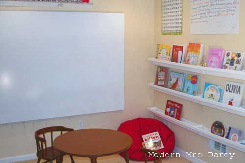 60 Best Images About School Homeschool Room On Pinterest