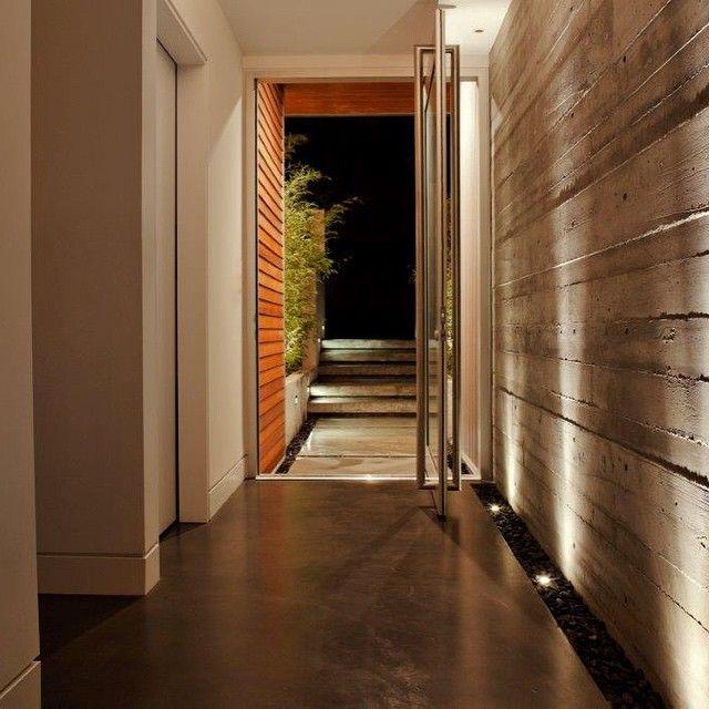 L01 MP Lighting fixture for Echo Beach | KBC Developments #customhomes #builder #vancouverbuilder #modernhomes #modernarchitecture #architecture #beachhouse #oceanliving #westernliving #westcoast #concrete #entrance #entry #foyer #interiors #interiordesign #vancouver