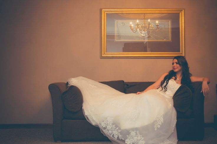 A Palestinian Wedding - Kiwi Style - Tinted Photography - New Zealand