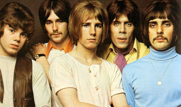As the world mourns Rick Parfitt 15 incredible facts about Status Quo