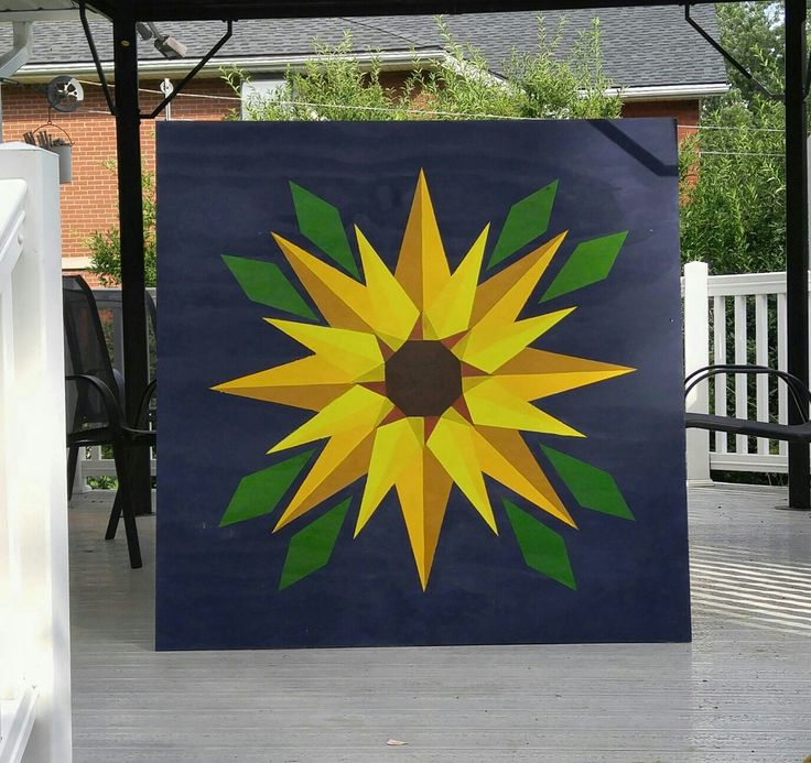 2711 Best Indoor Crafts Images On Pinterest Barn Quilt