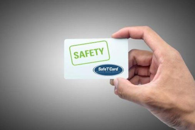 #SafeTCard device suits everyone, including intrinsically #safe and coverage facility is available anywhere!! http://mandownduressalarms.com.au/