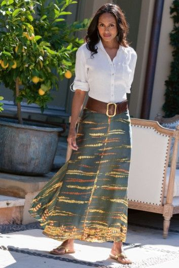 10 Summer Outfits To Help You Stay Cool!