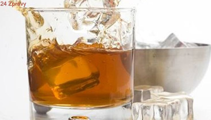 Po whisky budete agresivní, po víně uvolnění, říkají britští vědci