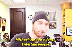 gavin free and Michael Jones ship | ... Hunter RoosterTeeth gavin free michael jones gif:mj gif:ah gif:gf