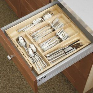 best kitchen drawer organizers 12 best kitchen utensil organizer drawer images on 4515