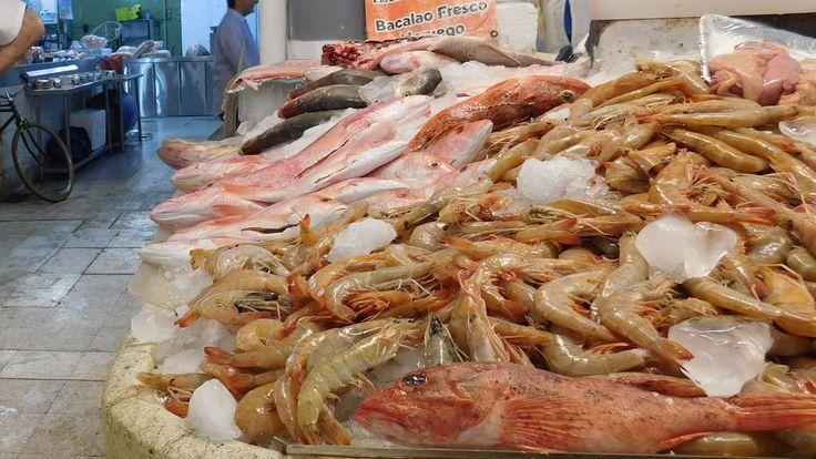 Emite Gobierno CDMX recomendaciones para consumo de pescados y mariscos en temporada de Cuaresma