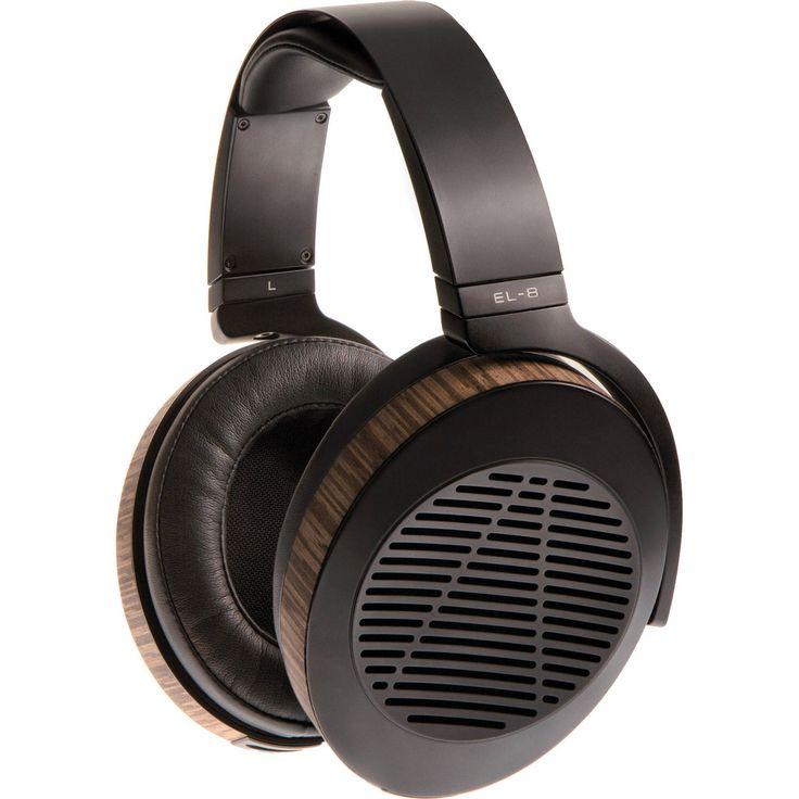 EL-8 Open-Back Headphones