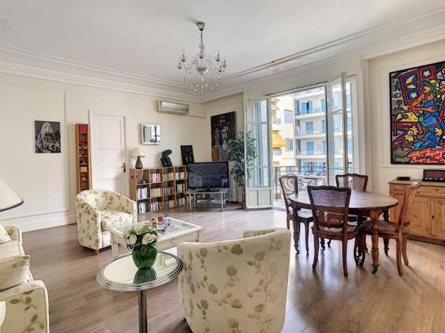 Achat Appartement Nice 6000 A 498 000 9903662 En 2020 Appartement Traversant Appartement Vendre Appartement