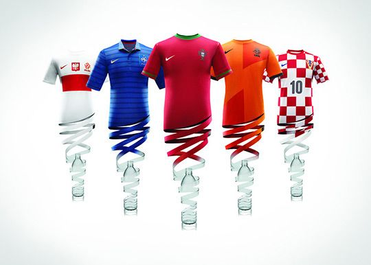 New #Nike #Football Team Kits – Croatia, France, Netherlands, Poland, Portugal via @selectism