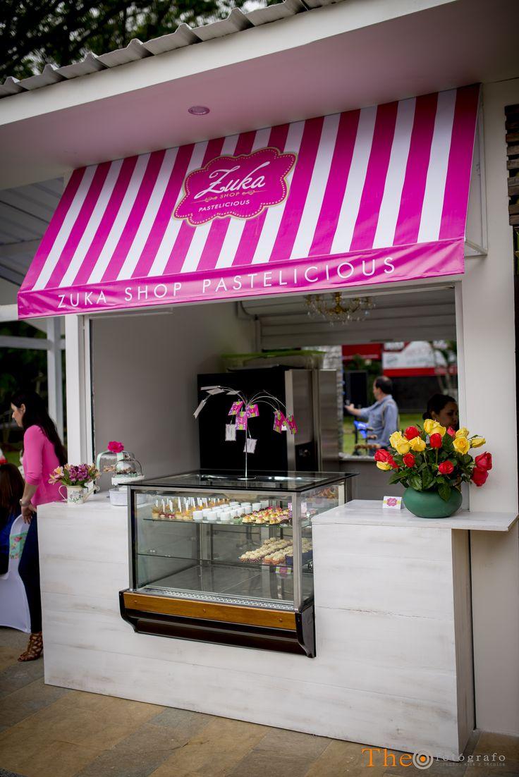 Zuka Shop - Pastelería 100% artesanal gourmet. Mesa de ...
