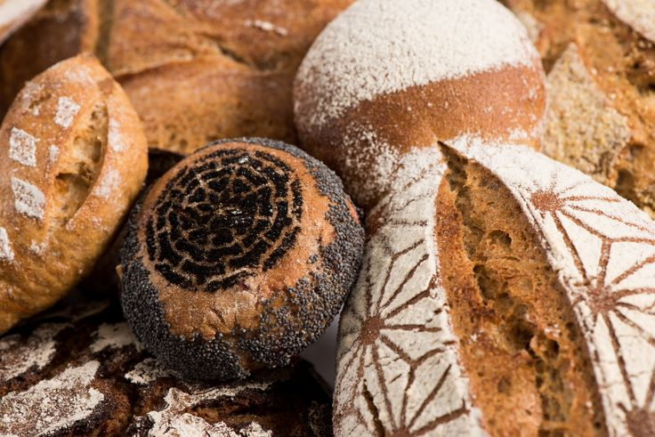 [SPANISH TEAM - Europe Selection]  Breads of the world by Javier GARCIA MORENO   #BakeryLesaffreCup #Europe #SPAIN #bread #baking  (crédit photo @SabineSerrad)