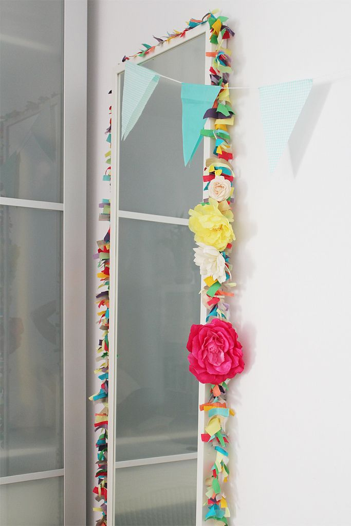 amazing garland (first spotted in Styled Magazine)