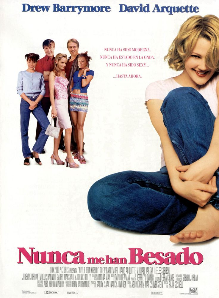 1999 - Nunca me han besado - Never Been Kissed - tt0151738