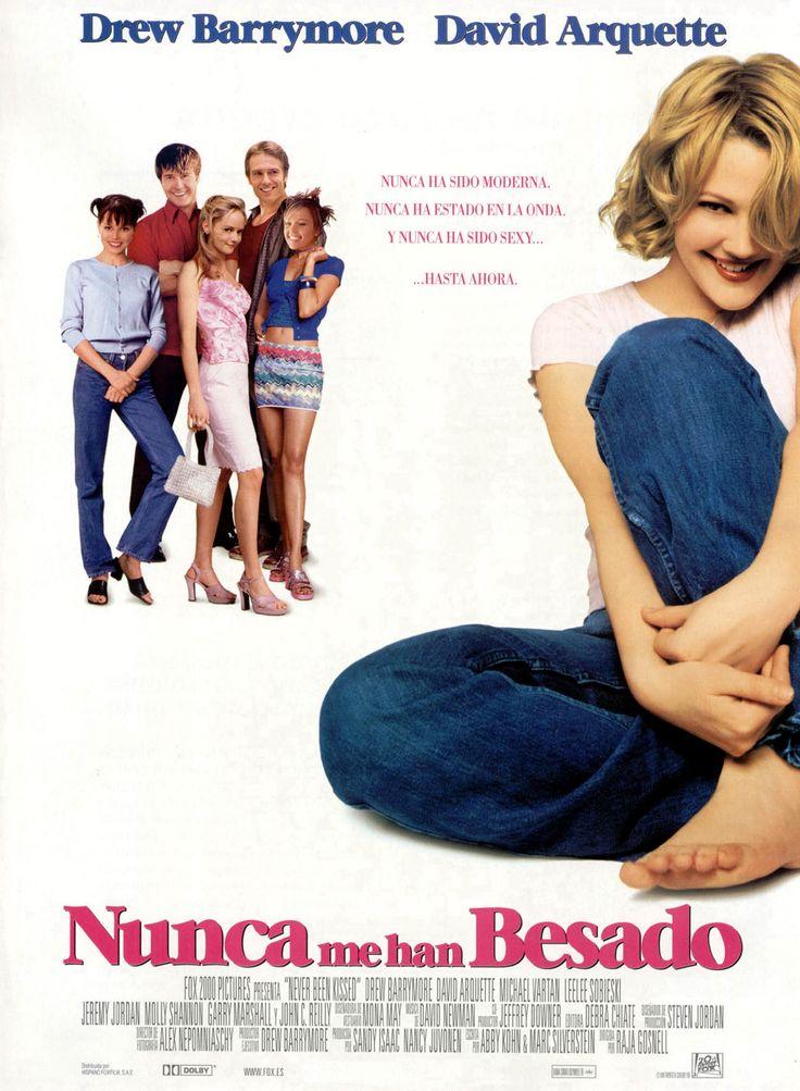 1999 - Nunca me han besado - Never Been Kissed - tt0151738