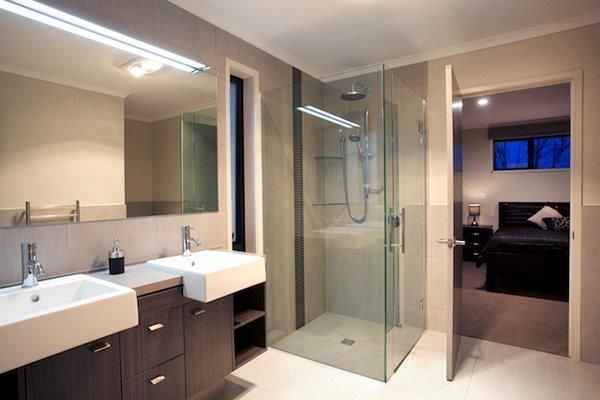 Give contemporary look of your bathroom by installing Glass Shower Doors from NZ Glass in NZ.