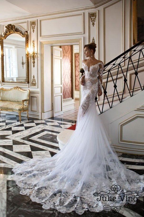 Julie Vino svadobne saty 18