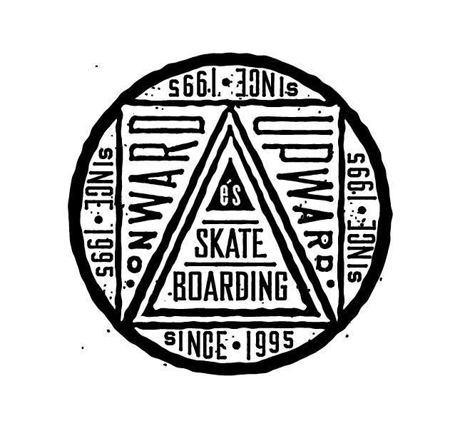 éS Skateboarding - DAN CASSARO - YOUNG JERKS - Design/Animation/Illustration