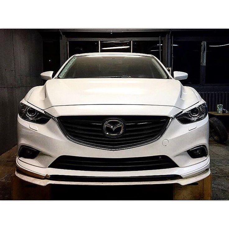 Mazda 6: 264 Best MAZDA 6 Images On Pinterest