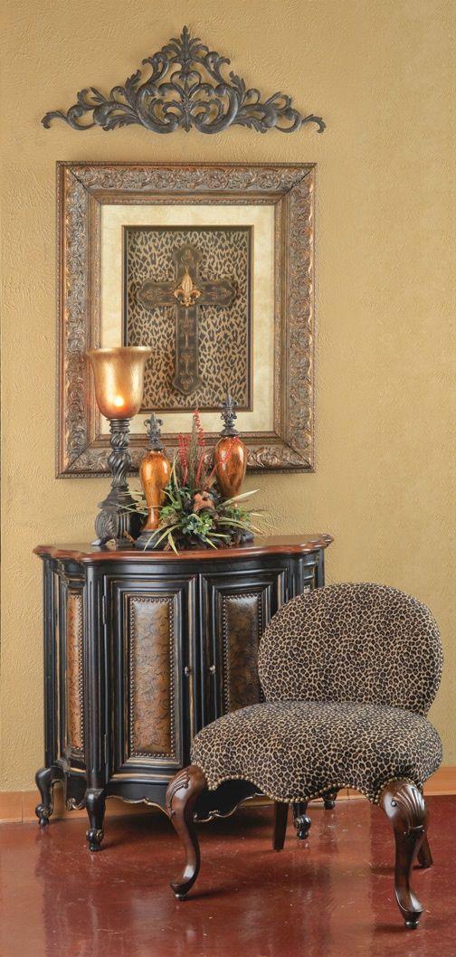 Las 25 mejores ideas sobre decoraci n victoriana en for Decoracion hogar leopardo