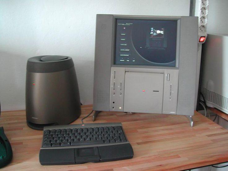 15 years ago, Apple killed the Twentieth Anniversary Mac | Ars Technica