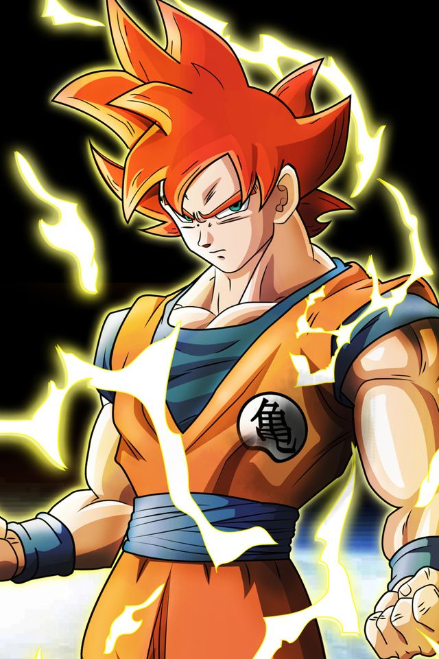dbz wallpaper hd iphone online image